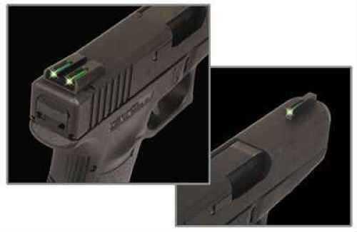 Truglo Fiber Optic Sights Md: TG131G1