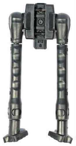 Command Arms Accessories Bipod for Picatinny Rail, Medium Leg BPO