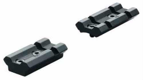 Leupold Rifleman Bases T/C Encore & Omega (1-pc), Black Matte 56518