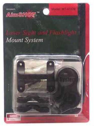 Aimshot Dual Mount -TX125/75,LS81/82/8300 MT61178