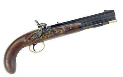 Lyman 54 Cal Plains Pistol With Blued Barrel & Walnut Stock Md: 6010609