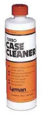 Lyman Turbo Case Cleaner 16 oz 7631340