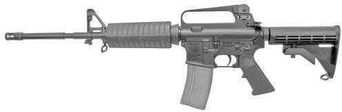 "Olympic Arms K3B 223 Remington /5.56 Nato 16"" Barrel 30 Round Synthetic Black Stock Semi Automatic Rifle K3BM4"