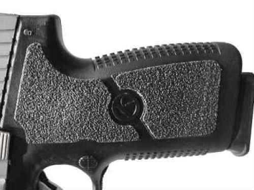 Decal Grip / Grupo Mercari Decal Grip Enhancer For Kahr Arms P&PM 9MM Pistols Sand/Black Md: KPPMS