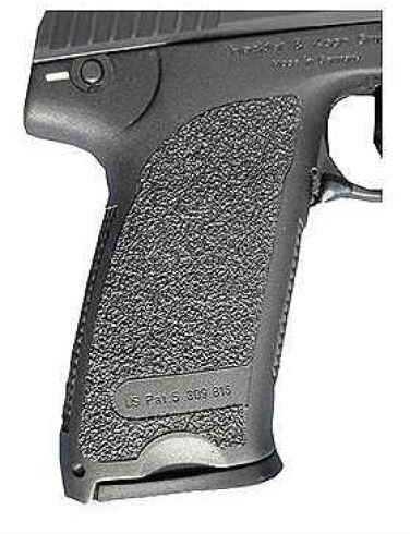 Decal Grip / Grupo Mercari Decal Grip Enhancer For H&K USP45 Rubber/Black Md: HKUSP45R