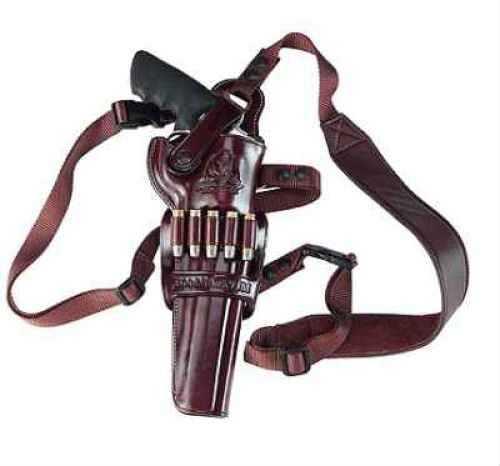 """Galco International Galco Kodiak Havana Brown Shoulder Holster Fits Smith & Wesson X Frame With 8 3/4"""" Barrels Md: KK172 KK172H"""