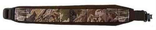 Butler Creek Rifle Sling Mossy Oak Break Up w/Sewn in Swivels 81017