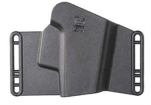 Glock Sport/Combat Belt Holster For 10MM Pistols Md: HO12639 HO12639