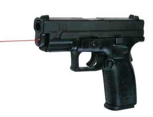 "LaserMax Springfield XD Laser Sight 9mm/.40, (3"" Barrel) LMS-3XD"