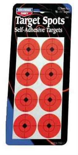 "Birchwood Casey Bc Target Spots 2"" 90/TGTS"