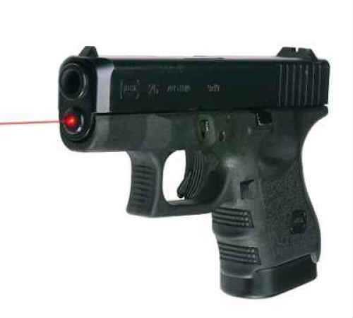 LaserMax Glock Sights Glock 26, 27, 33 LMS-1161