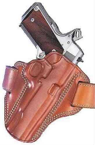 Galco International Galco Combat Master Black Belt Holster For Glock Model 26/27 Md: CM286B CM286B