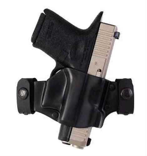 Galco International Galco M7X Matrix Belt Holster with Open Top For Kahr Arms K40/K9/MK40/MK9/P40/P9/PM40/PM9/T9 Md: M7X M7X290