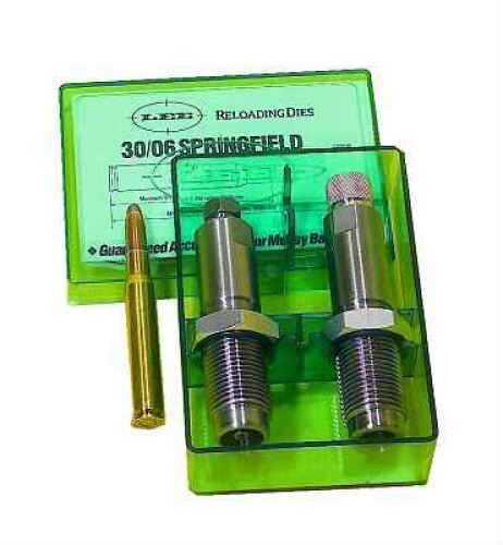 Lee RGB Rifle Die Set For 8X57 Mauser Md: 90883 90883