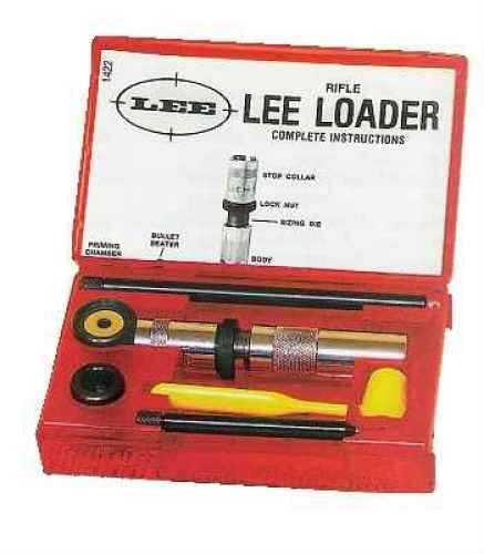 Lee Loader Kit For 6.5X55 Swedish Md: 90271
