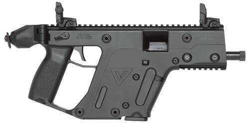 "KRISS Vector Gen II SDP 9mm Closed Bolt Delayed-blowback Pistol, 5.5"" Barrel G17 17-Round Magazine C"
