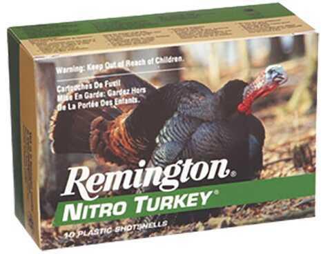 """Remington REM NITRO-TKY-MAG 20G-3""""-1 1/410BX"""