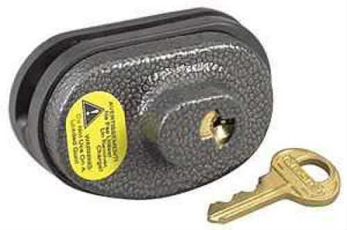 Master Lock Adjustable Gun Lock Md: 90DSPT