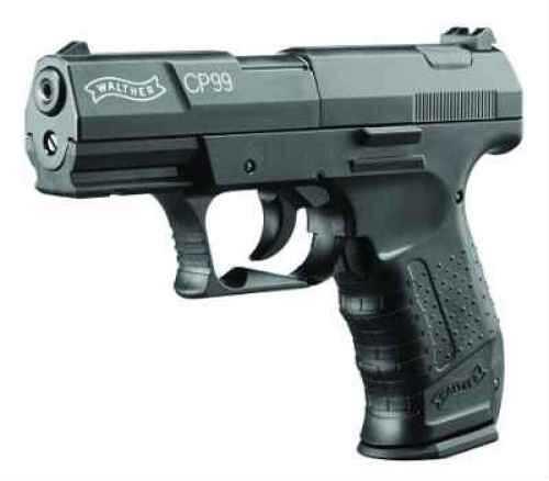 Umarex USA CP99 .177 Pellet, Black 2252201