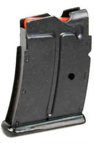 Weatherby Mark XXII 22 Long Rifle 5 Round Magazine Md: 008619