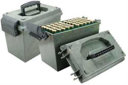 "MTM Shotshell Dry Box 100 Round Case 20 Gauge up to 3"" Wild Camo SD-100-20-09"