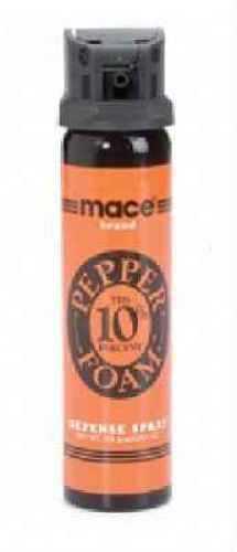 Mace Security International Pepper Foam Defense Spray 113 Grams Md: 80246