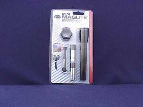 Maglite Mini-Mag Flashlight AA Combo Pack M2A01C