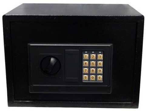 Refurbish Dent or Scratch Dac Technologies Digital Security Safe w/Back Lit Key Pad