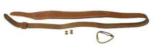"""Butler Creek Sling Leather Basket weave Cobra 1"""" 26412"""