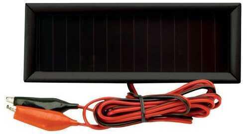 American Hunter Solar Charger Solar Panel 6 Volt Md: BLEC6