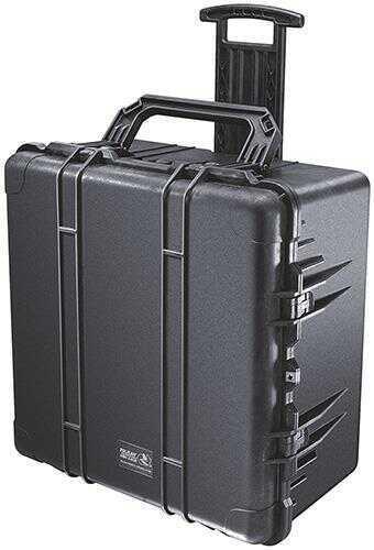 Pelican 1640 Transport Case With Foam/Black