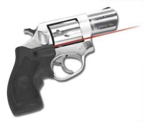 Crimson Trace Ruger SP-101 - Polymer Grip, Front Activation LG-111