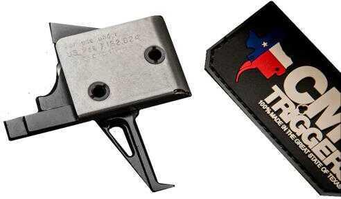 CMC Triggers 92503 Standard Trigger Pull Flat Ar 15