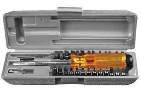 Wheeler Space-Saver Screwdriver Set 664507
