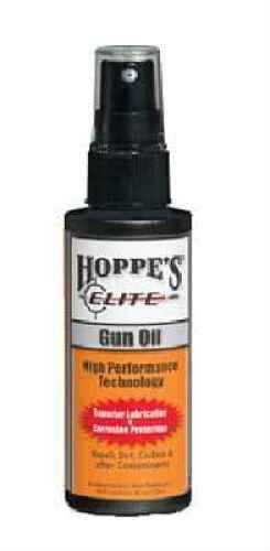 Hoppes Lubricating Oil Spray 4 oz Md: GO4S