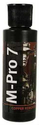 Hoppes M-Pro 7 Copper Solvent 4Oz Bottle 0701151