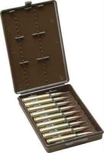 MTM Ammo-Wallet 9 Round 243 25-06 30-06 308 45-70 Brown W-9-LM-70