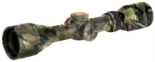 Truglo 1.5-5X32 Crossbow Scope With Illuminated Reticle & Camo Finish Md: TG8515CLC