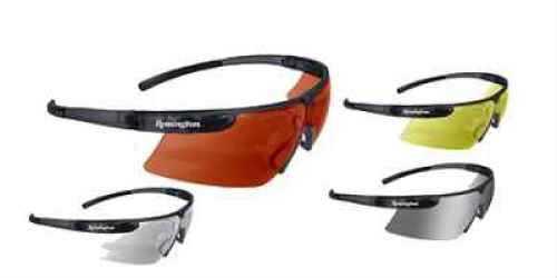 Radians Smoke Remington Shooting Glasses Md: T7220C