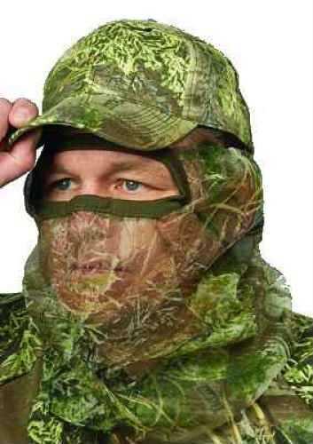 Hunter Specialties Hunters Specialties Max 1 Camo 3/4 Mesh Face Mask Md: 05505 05505