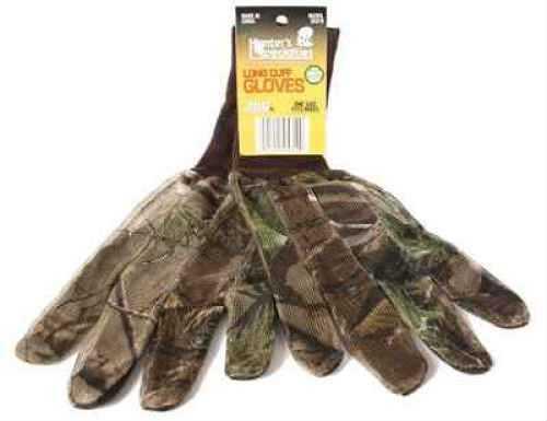 Hunter Specialties Hunters Specialties Max 1 Camo Net Gloves Md: 05511 05511