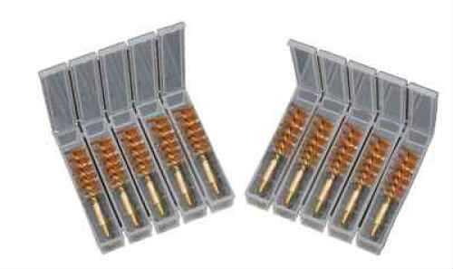 Otis Technologies Otis Technology 10 Pack 50 Caliber Cleaning Brushes Md: 350BP