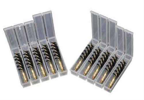 Otis Technologies Otis Technology 10 Pack 50 Caliber Nylon Cleaning Brushes Md: 350BPN 350BPN