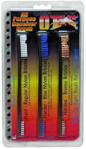 Otis Technologies Receiver Brushes 3/Pk FG3163NBBZ