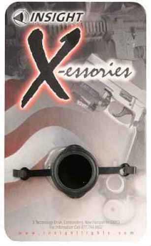 Insight Technology X Series Accessories Bikini Filters, Red CFL-180-A2