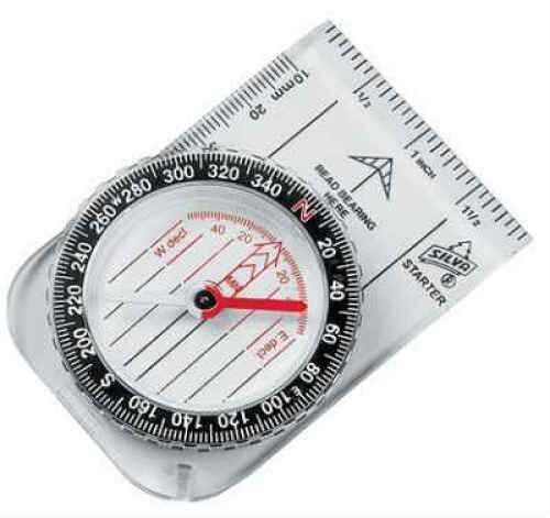 Silva Needle Compass Starter 2801290