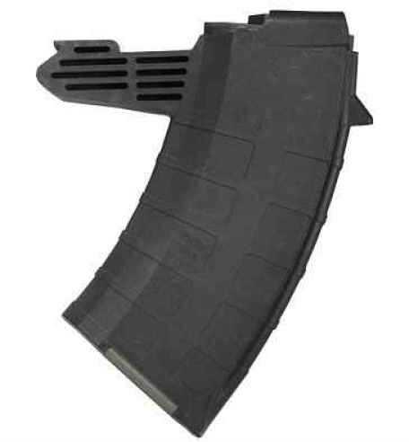 Tapco SKS Intrafuse 20 Round Detachable Magazine Black MAG6620-BK