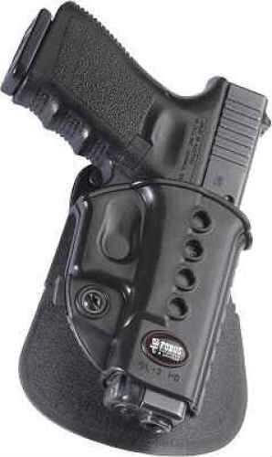 Fobus E2 Evolution Paddle Holster Glock 17, 19, 22, 23, 26, 27, 33, 34, 35 GL2E2