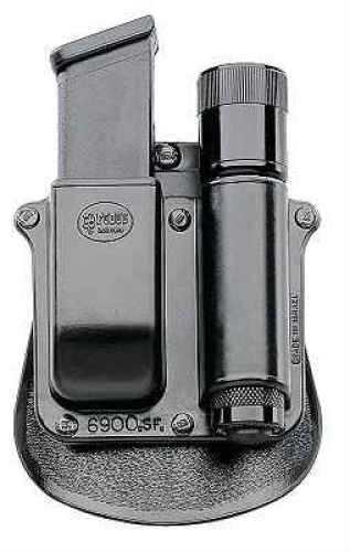 Fobus Flashlight/Magazine Pouch Surefire 3P/6P/9P & Glock/H&K 9/40 SF6900