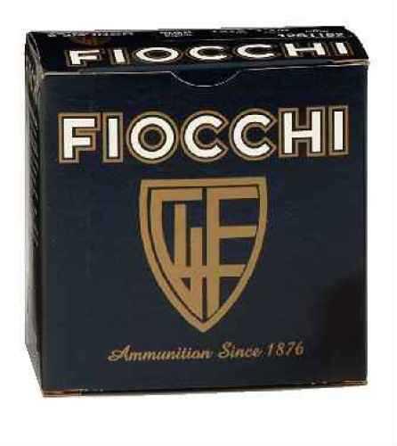 "Fiocchi Ammo 12 Ga. Premium Waterfowl 3"" 1 1/4 oz #1 Steel Shot 25 Rounds Per Box Ammunition Md: 123SGW Case Pric 123SGW"